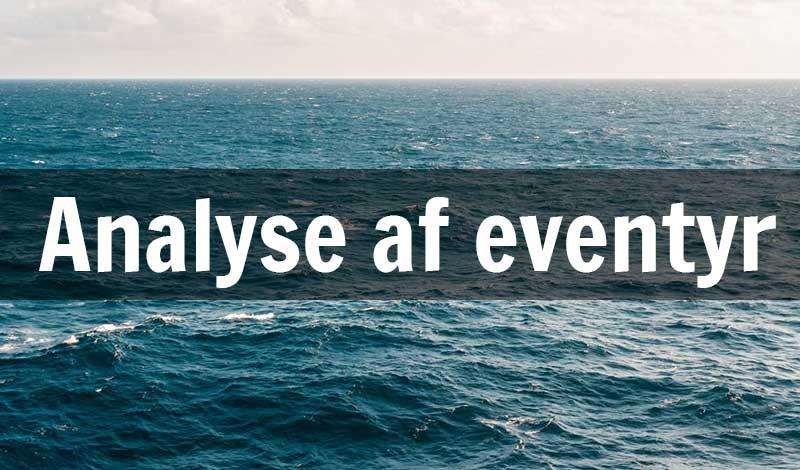 analyse af eventyr